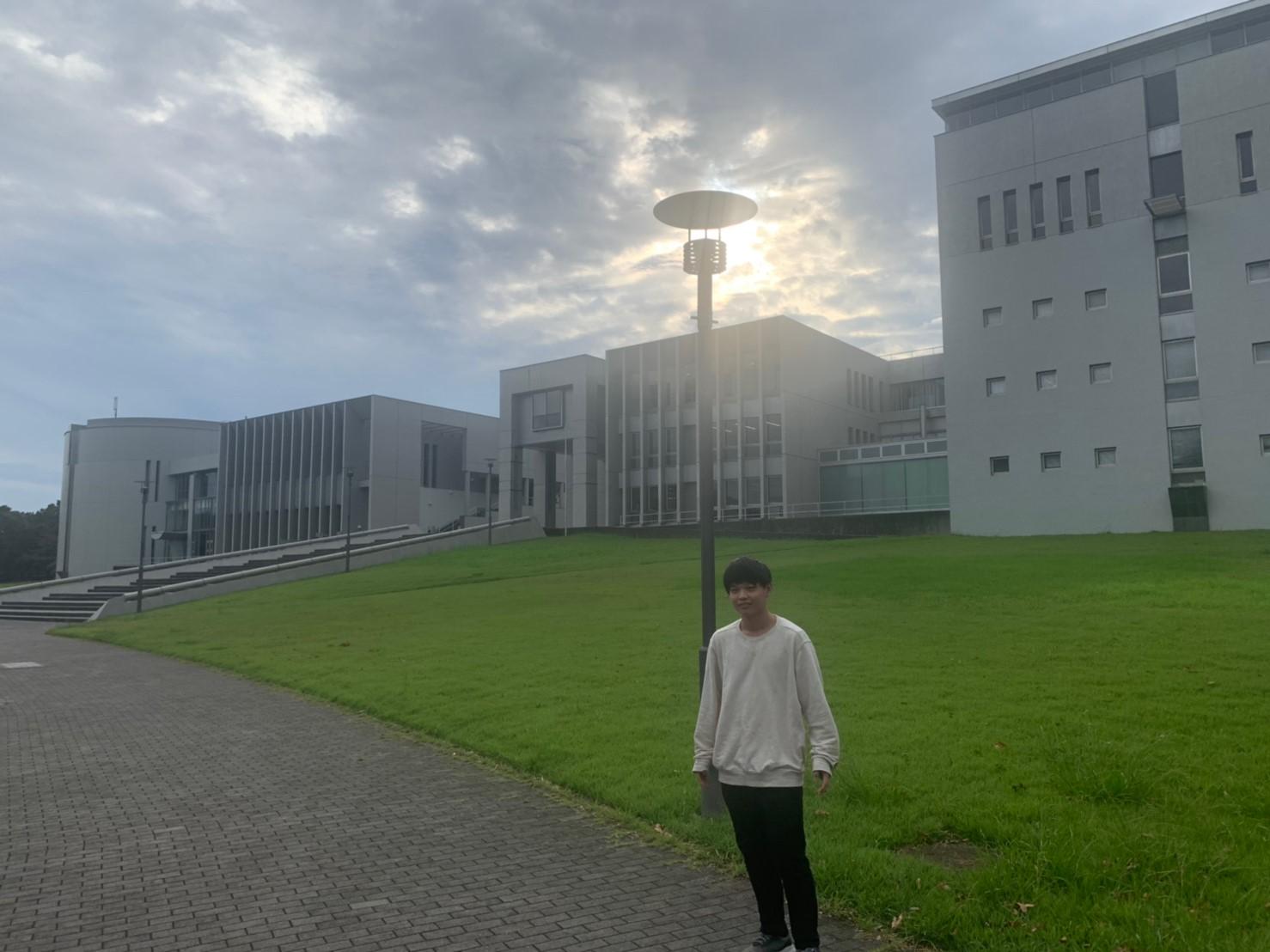 湘南藤沢キャンパス