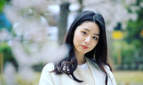 【大学生美女図鑑 Vol.4】彼女の笑顔に嘘はない 鶴田晴子さん