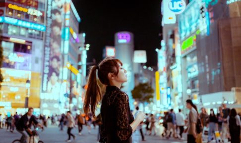 【ミス慶應2019ファイナリスト特集】エントリーNo.5 濱松明日香さん